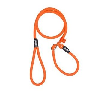Rebel Petz Training Leash Orange