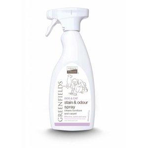 Greenfields Stain & Odor Spray