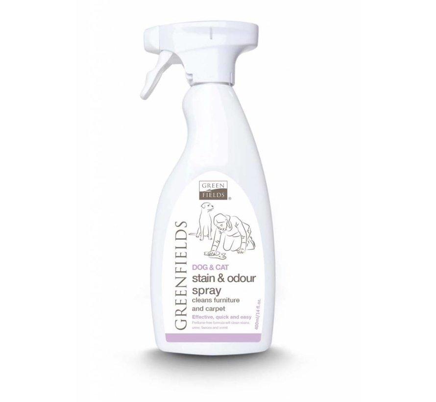 Stain & Odor Spray