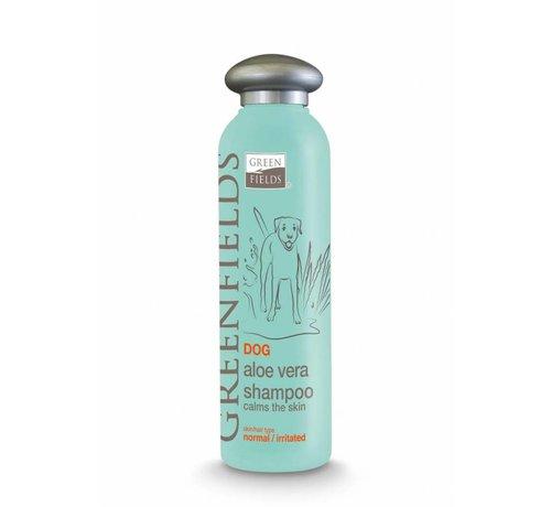 Greenfields Dog Shampoo Aloe Vera
