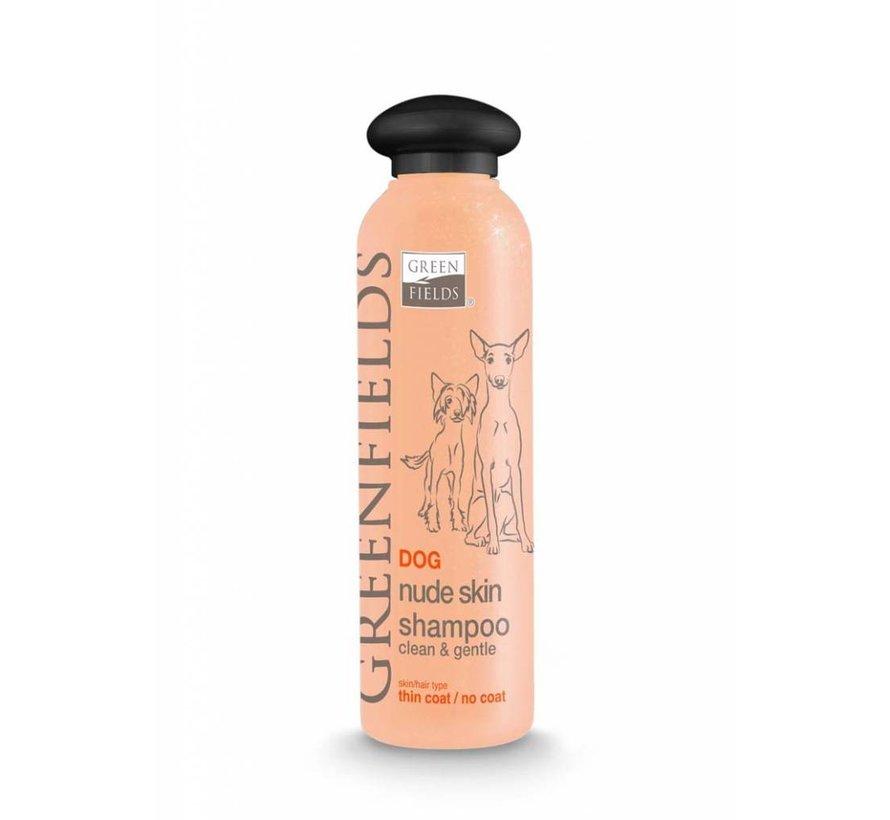 Dog Shampoo Nude Skin