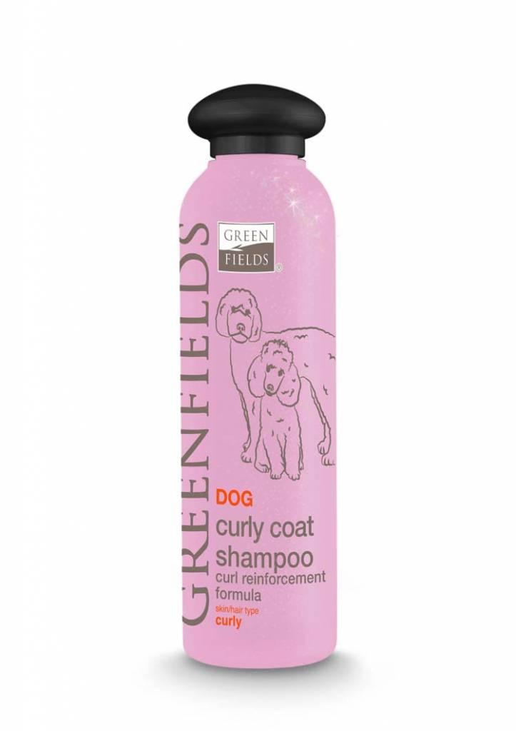 Hondenshampoo Curly Coat