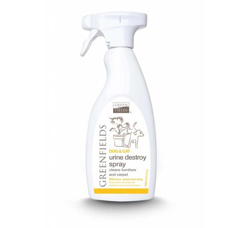 Greenfields Urine Destroy Spray