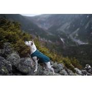 Kurgo Dog Coat Jacket Loft Blue / Turquoise