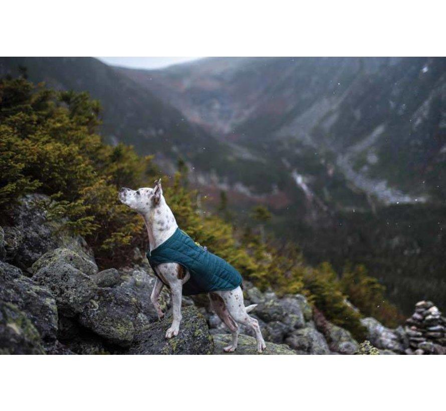 Dog Coat Jacket Loft Blue / Turquoise