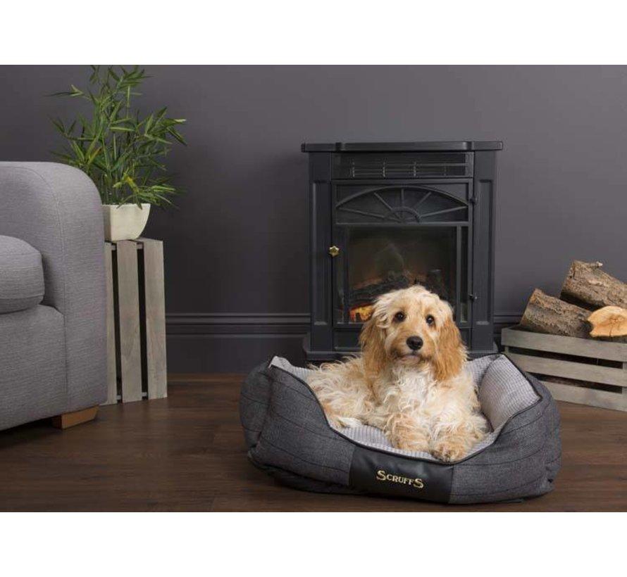 Dog Bed Windsor Grey