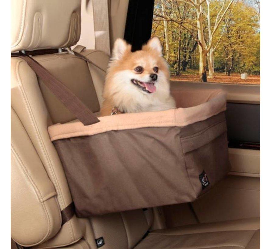 Honden Autostoel Happy Ride Booster Seat