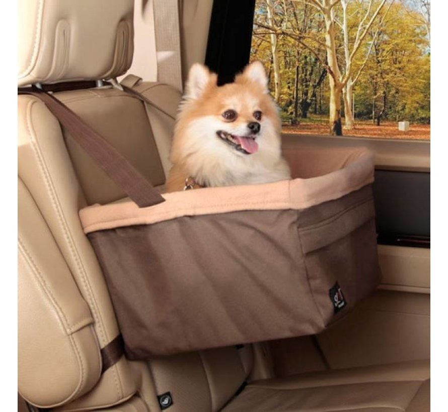 Honden Autostoel Tag Along Booster Seat