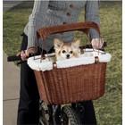 Solvit Hondenfietsmand