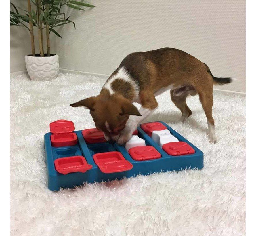 Hondenpuzzel Dog Brick
