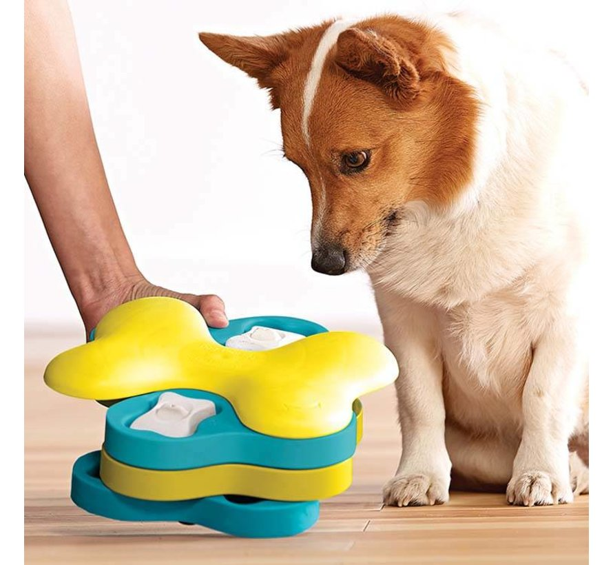 Hondenpuzzel Dog Tornado