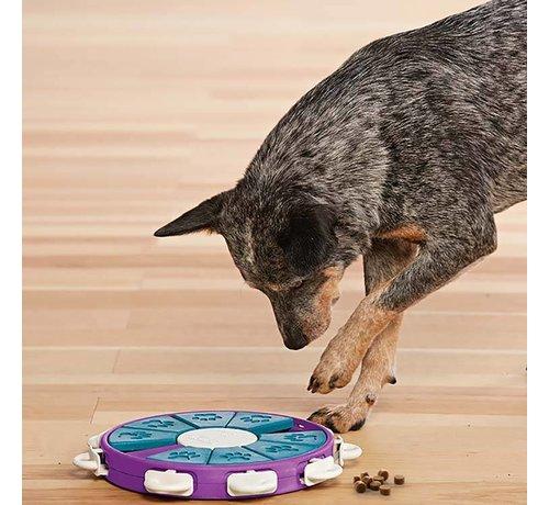 Nina Ottosson Hondenpuzzel Dog Twister