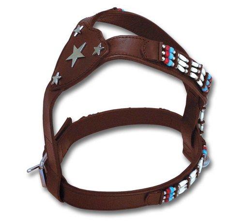 Doxtasy Hondentuig Cheyenne Star in the Sky Bruin