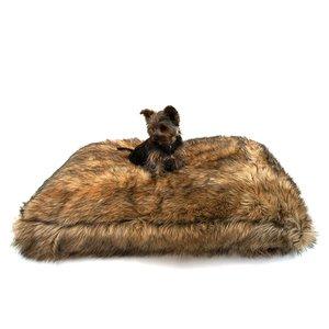 Lord Lou Dog Cushion Max Blond Wolf