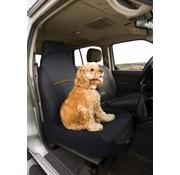 Kurgo Dog blanket for the front seat Black