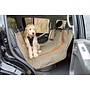 Kurgo Dog blanket for the back seat Hammock Hampton Sand
