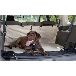 Kurgo Dog blanket for the trunk Hampton Sand