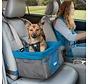 Dog Car Seat Grey