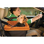 Kurgo Dog Car Seat Orange