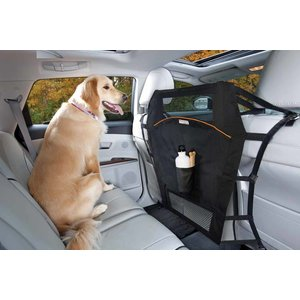 Kurgo Dog Backseat Barrier