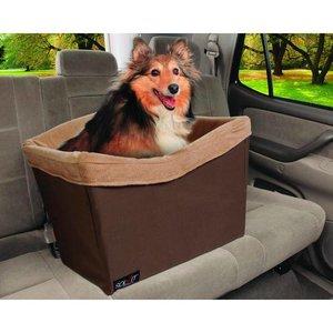 Solvit Pet Safety Seat