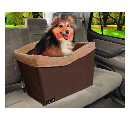 Petsafe Honden Autostoel Pet Safety Seat