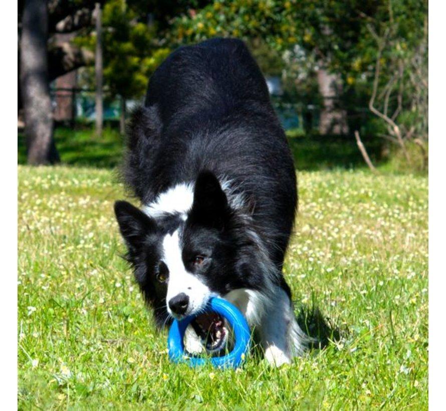 Hondenspeelgoed Pop Upz Blauw
