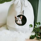 District70 Cat Bed Casa Merengue