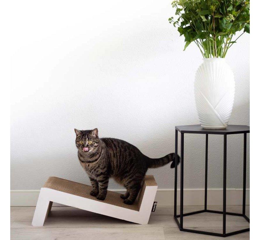 Cat Scratcher Sofa