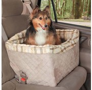 Petsafe Honden Autostoel Pet Safety Seat Deluxe