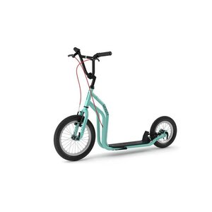 Yedoo Dog Scooter New City Light Blue