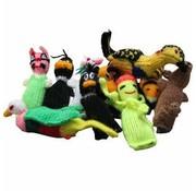Chilly Dog Cat Toy Barn Yarn