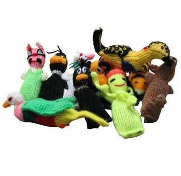 Chilly Dog Kattenspeelgoed Barn Yarn
