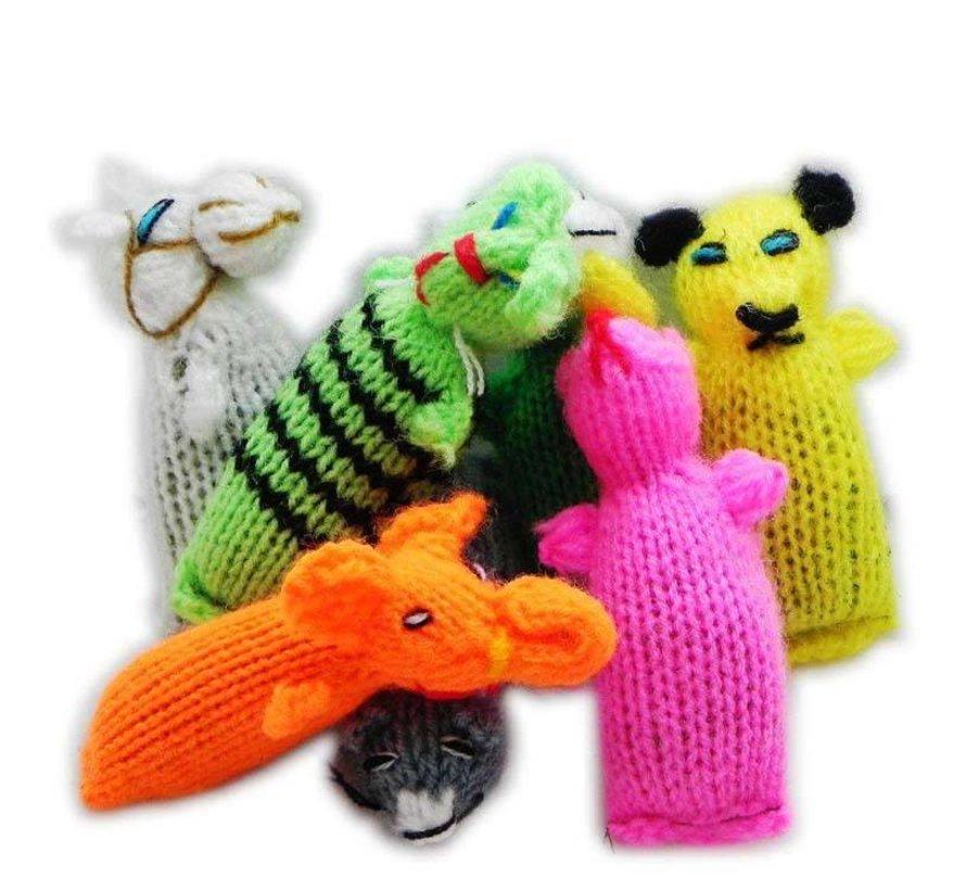Kattenspeelgoed Barn Yarn
