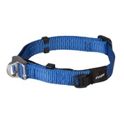 Rogz Dog Collar Safety Blue