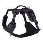 Rogz Hondentuig Explore Harness Zwart