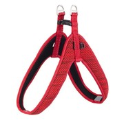 Rogz Dog Harness Fast Fit Red