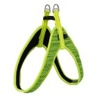 Rogz Dog Harness Fast Fit Yellow