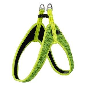 Rogz Dog Harness Fast Fit Yellow