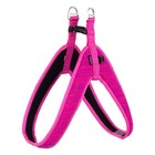 Rogz Dog Harness Fast Fit Pink