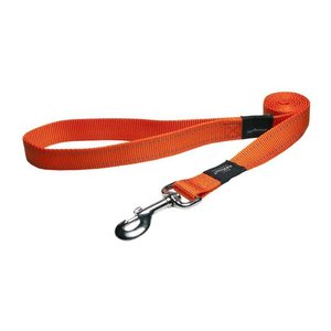Rogz Dog Leash Utility Orange