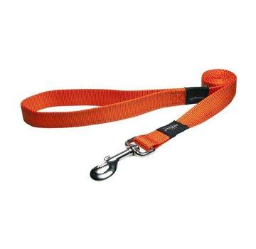 Rogz Dog Leash Utility Orange