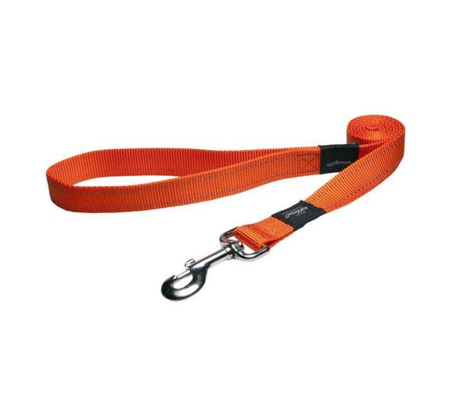 Dog Leash Utility Orange