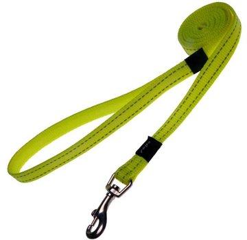Rogz Dog Leash Utility Yellow