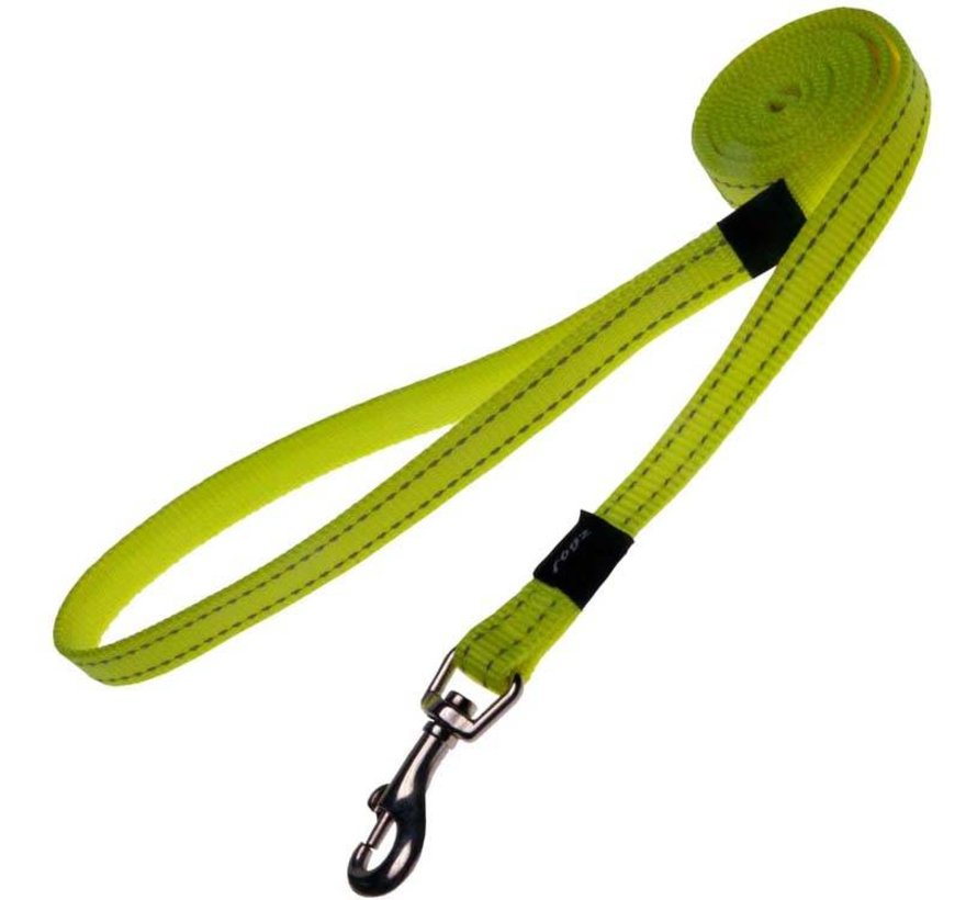 Dog Leash Utility Yellow