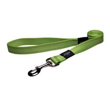 Rogz Dog Leash Utility Lime