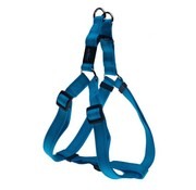 Rogz Dog Harness Utility Step In Turquoise