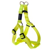Rogz Dog Harness Utility Step In Yellow