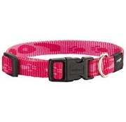 Rogz Dog Collar Alpinist Pink