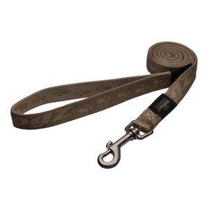 Rogz Dog Leash Alpinist Gold